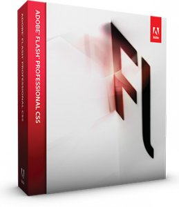 Adobe Flash CS5 11.0 (2012) Русский