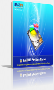 EASEUS Partition Master 7.1.1 (Home + Professional + Server) (2011) Английский