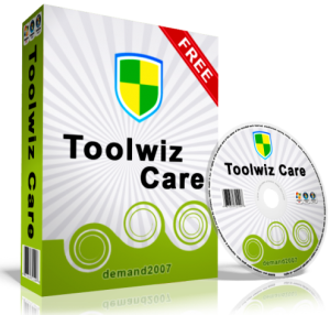 Toolwiz Care 1.0.0.1900 (2012) + Portable