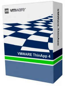VMWare ThinApp v 4.7.1 Build 677178 (2012) Английский