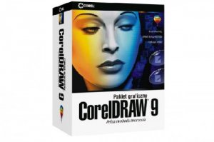 CorelDRAW 9 for RedHat Based Linux Systems (1999) Английский