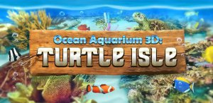 Ocean Aquarium 3D: Turtle Isle [Android] (2012) Английский