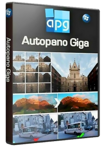 Kolor Autopano Giga v2.6.4 Final / RePack / Portable (20120 Русский присутствует