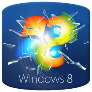 Windows 8 Enterprise Evaluation x86 Strelec (2012) Русский