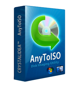 AnyToISO Converter Professional v3.4.1 build 445 Final + Portable (2012) Русский присутствует