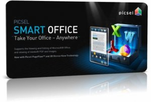 Smart Office 2 2.0.17 (full) [Android 1.5+, RUS]