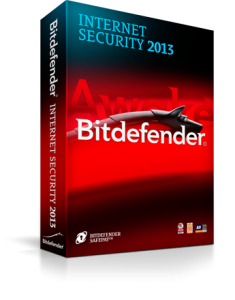 Bitdefender Internet Security 2013 16.24.0.1682 EFX (2012) Английский