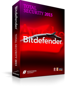 Bitdefender Total Security 2013 16.24.0.1682 (2013) Русский