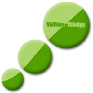 VMware ThinApp 4.7.3 Build 891762 (2013) Portable by KpoJIuK