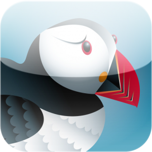 Puffin Web Browser [v2.3.8, Утилиты, iOS 4.3, ENG]