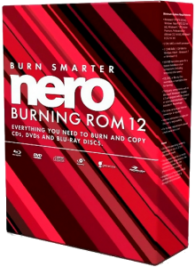Nero Burning ROM & Nero Express v12.5.6000 RePack by MKN (2013) Русский + Английский