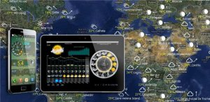 ElecontWeather HD 4.8.3 [Android 1.6+, RUS]