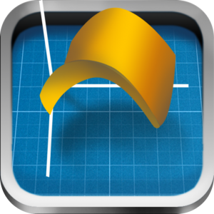 Quick Graph+: Your Scientific Graphing Calculator [2.4, Образование, iOS 5.1, ENG]