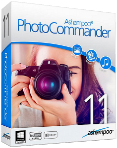 Ashampoo Photo Commander 11 v11.0.2 Final + Portable (2013) Русский присутствует