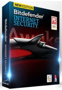 Bitdefender Internet Security 2014 17.15.0.682 (2013) Английский