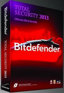 Bitdefender Total Security 2013 16.32.0.1882 (2013) Английский