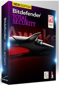 Bitdefender Total Security 2014 17.15.0.682 (2013) Английский