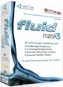 Vertus Fluid Mask 3.3.4 Portable by CheshireCat (2013) Английский