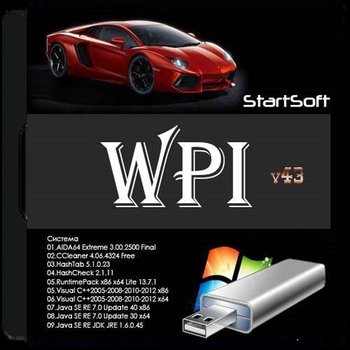 Windows 7 sp1 x64 Plus Office Release by StartSoft …