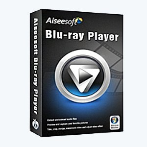 Aiseesoft Blu-ray Player 6.2.30.16873 [En]