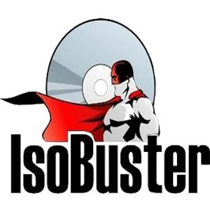 IsoBuster Pro 3.3 Build 3.3.0.0 Final [Multi/Ru]