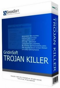 GridinSoft Trojan Killer 2.2.2.6 [Multi/Ru]