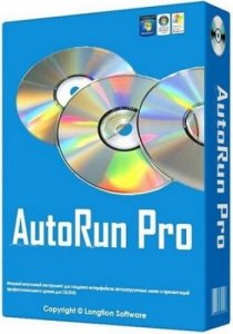 AutoRun Pro Collection 20.04.2014 Portable by DrillSTurneR [En]