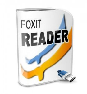 Foxit Reader 6.2.0.0429 Portable by PortableApps [En]