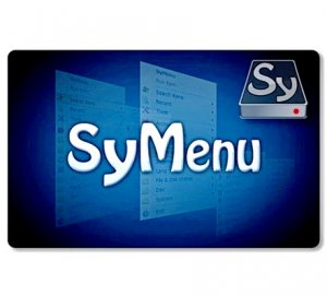SyMenu 3.01.5273 Portable [Multi/Ru]