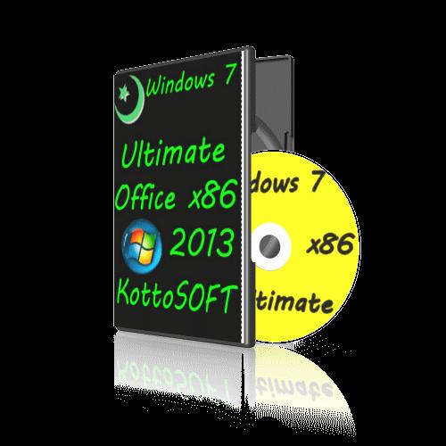 Microsoft Office 2013 Pro Plus VL x86/x64 …