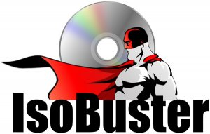 IsoBuster Pro 3.4 Build 3.4.0.0 RePack (& Portable) by KpoJIuK [Multi/Ru]
