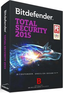 Bitdefender Total Security 2015 18.17.0.1227 [En]
