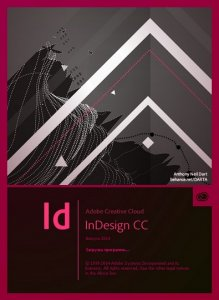 Adobe InDesign CC 2014.1 10.1.0.70 RePack by D!akov [Rus/Eng]