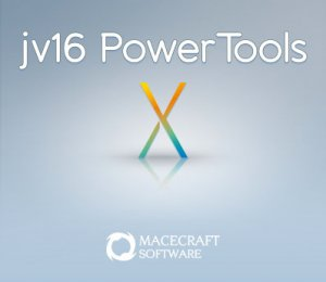 jv16 PowerTools X 4.0.0.1475 Final [Multi/Rus]