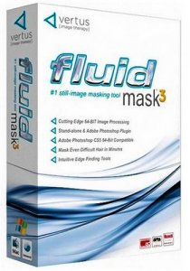 Vertus Fluid Mask 3.3.12 RePack by Stalevar [Multi/Rus]