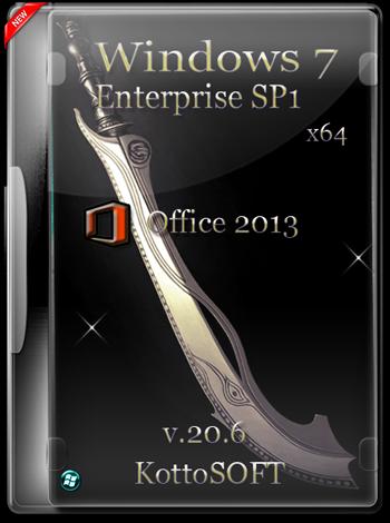Microsoft Office 2013 SP1 VL RUS-ENG x86-x64 …