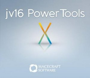 jv16 PowerTools X 4.0.0.1494 [Multi/Ru]