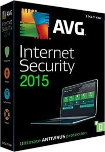 AVG Internet Security 2015 15.0.6030 [Multi/Rus]