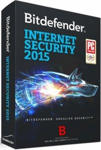 Bitdefender Internet Security 2015 19.1.0.114 [Eng]
