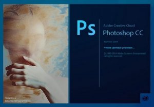 Adobe Photoshop CC 2014.2.3 (20150807.r.342) Portable by PortableWares [Multi/Ru]