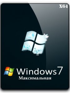 Windows 7 Максимальная SP1 by SLO94 v.02.12.15 (x64) [Ru] (2015)