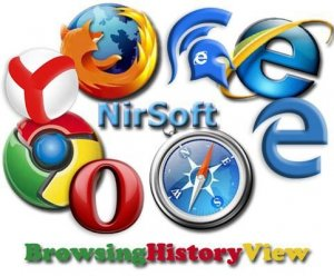 BrowsingHistoryView 1.85 Portable [Ru/En]