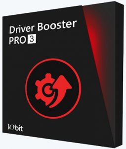 IObit Driver Booster Pro 3.3.0.744 Final [Multi/Ru]