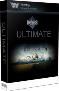 Winstep Nexus Ultimate 16.3 RePack by D!akov [Multi/Ru]
