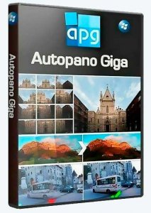 Kolor Autopano Giga 4.2.3 RePack (& Portable) by TryRooM