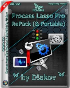 Process Lasso Pro 8.9.8.44 Final RePack (& Portable) by D!akov