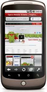 Opera™ MEGA PACK for Android