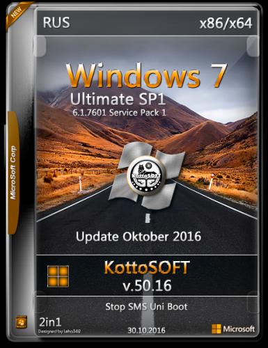 Windows7 Ultimate SP1 by loginvovchyk ... - torrent-post.ru
