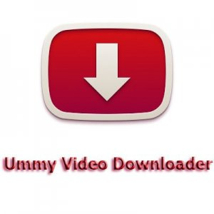 Ummy Video Downloader 1.7.2.7 portable by DRON [Ru/En]