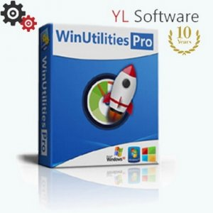 WinUtilities Professional Edition 14.66 RePack by D!akov [Multi/Ru]